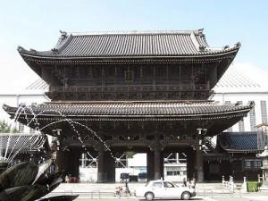 Higashi Hongan-ji [1602 AD]