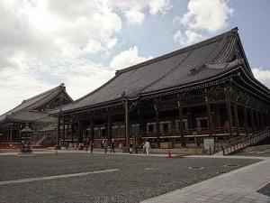 Nishi Hongan-ji [1602 AD]